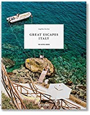 Great Escapes Italy. The Hotel Book