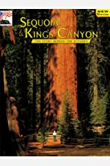 Sequoia & Kings Canyon: The Story Behind the Scenery Paperback