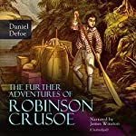 The Further Adventures of Robinson Crusoe | Daniel Defoe