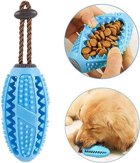 onebarleycorn – Cepillo de Dientes para Perro, Juguete para ...