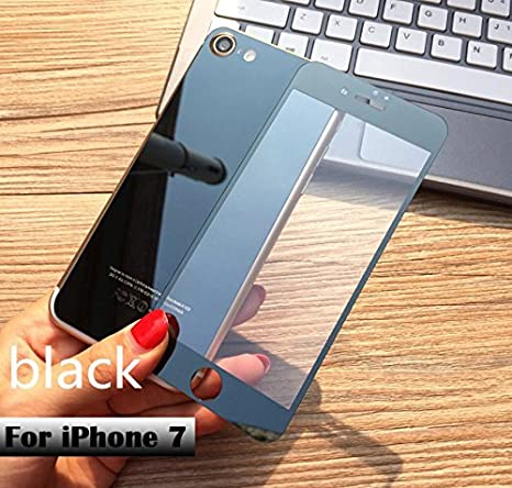 Case Creation 2 in 1 Apple iPhone 7/Apple iPhone7/Apple iPhone 7  4.7 quot; Inch  Front and Back Tempered Glass Screen Protector Guard Screen guards