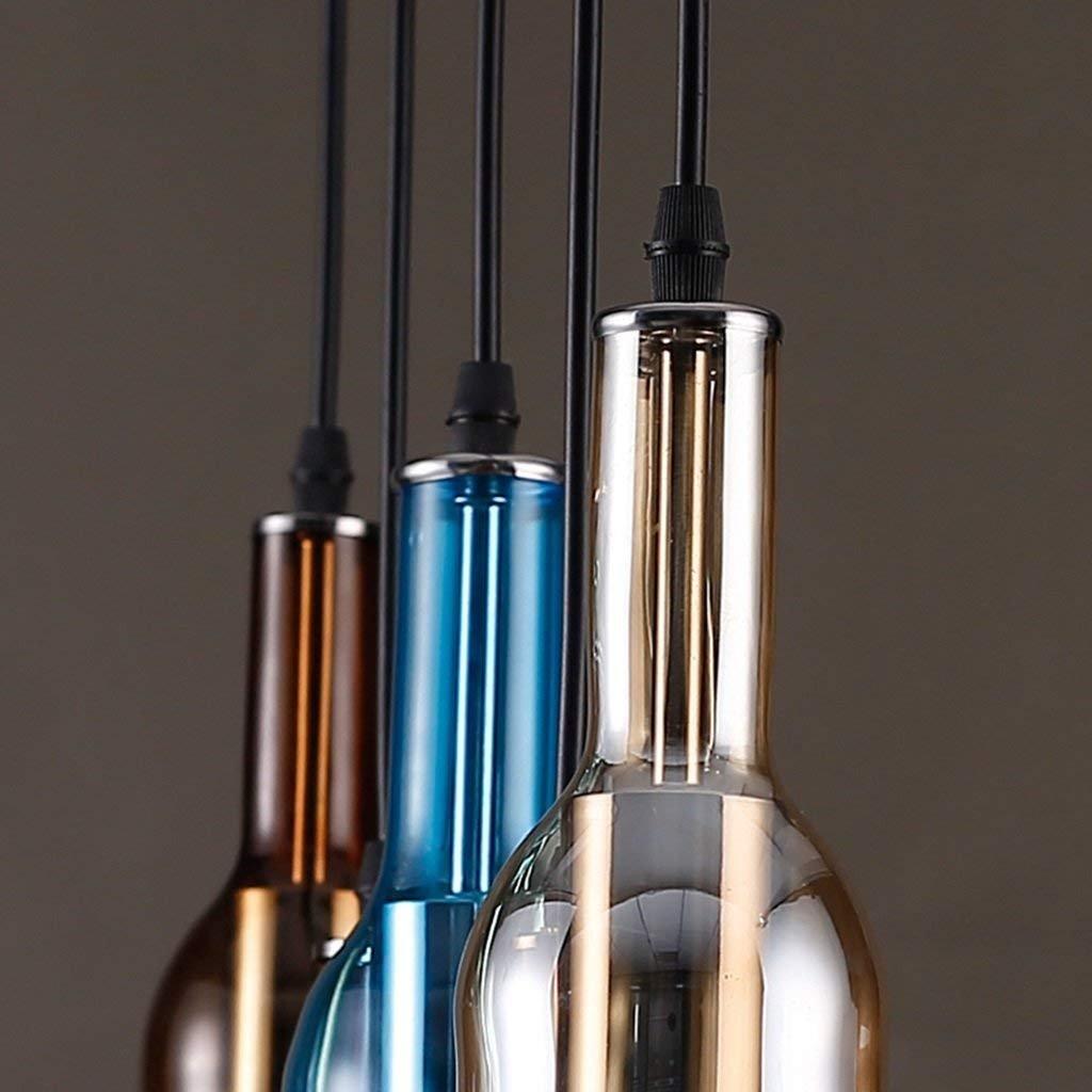Amazon.com: XQY Lámpara de araña para sala de estar ...