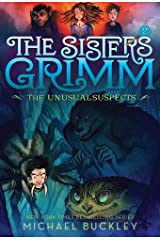 Unusual Suspects (The Sisters Grimm #2): 10th Anniversary Edition (Sisters Grimm, The) Paperback