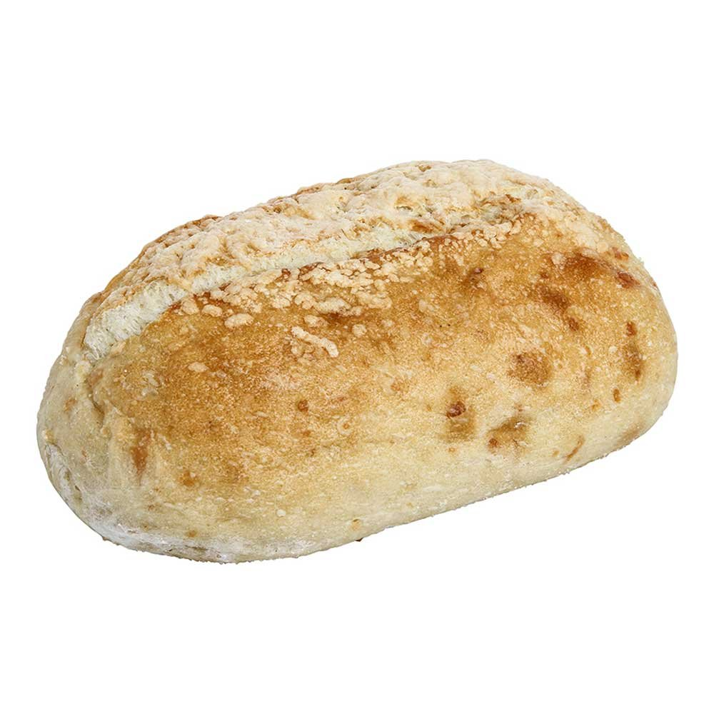 Labrea Bakery Three Cheese Petite Bread Loaf, 8.66 Ounce -- 24 per case. by La Brea Bakery