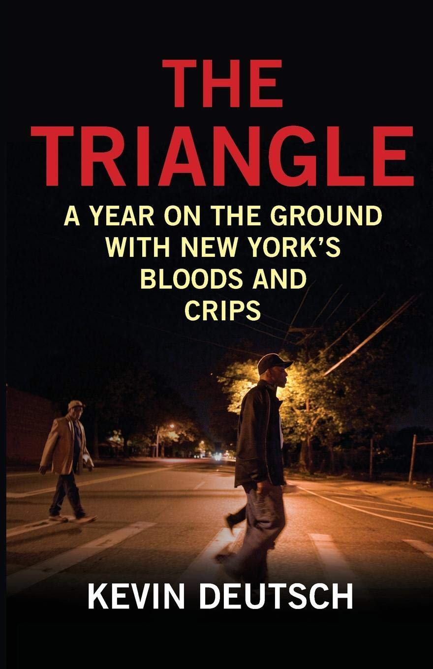 The Triangle: A Year on the Ground with New York's Bloods