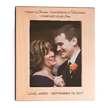Amazoncom Lifetime Creations Personalized Mother Of The Groom