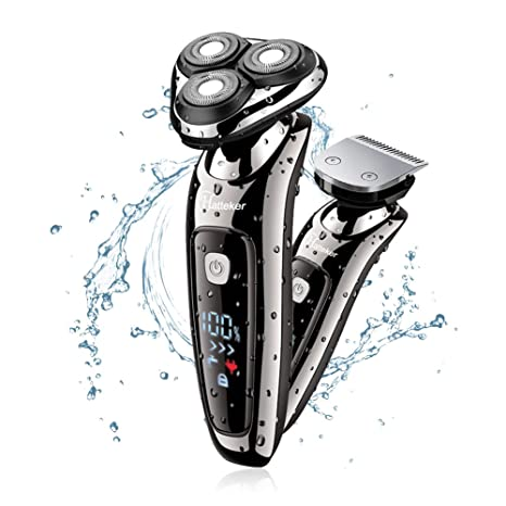 The 8 best mens dry shaver
