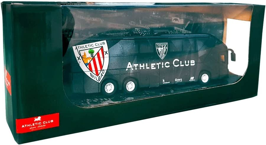 ATHLETIC CLUB BILBAO- Bus L Athletic Club (3 Edición) (63904 ...