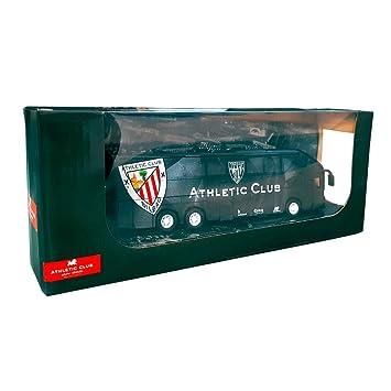 ATHLETIC CLUB BILBAO- Bus L Athletic Club (3 Edición) (63904), Multicolor, ninguna (ELEVEN FORCE 1)