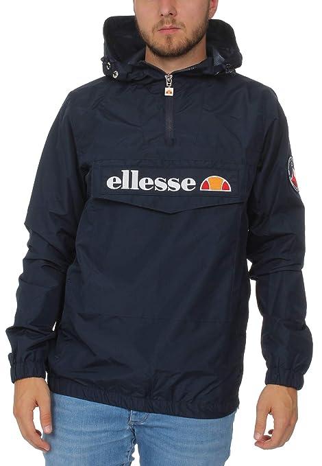 Ellesse Men Lightweight Jacket Mont 2 OH: Amazon.es: Deportes y aire libre