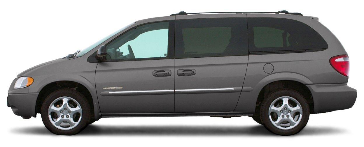 2001 dodge grand caravan reviews images and specs vehicles. Black Bedroom Furniture Sets. Home Design Ideas