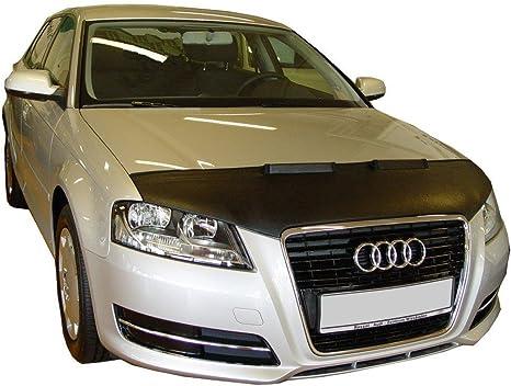 Ab 00024 Auto Bra Kompatibel Mit Audi A3 8p 2009 2012 Haubenbra Steinschlagschutz Tuning Bonnet Bra Auto