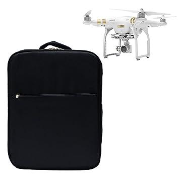 Fulltime(TM) Mochila Drone para dji Phantom 3 Professional ...