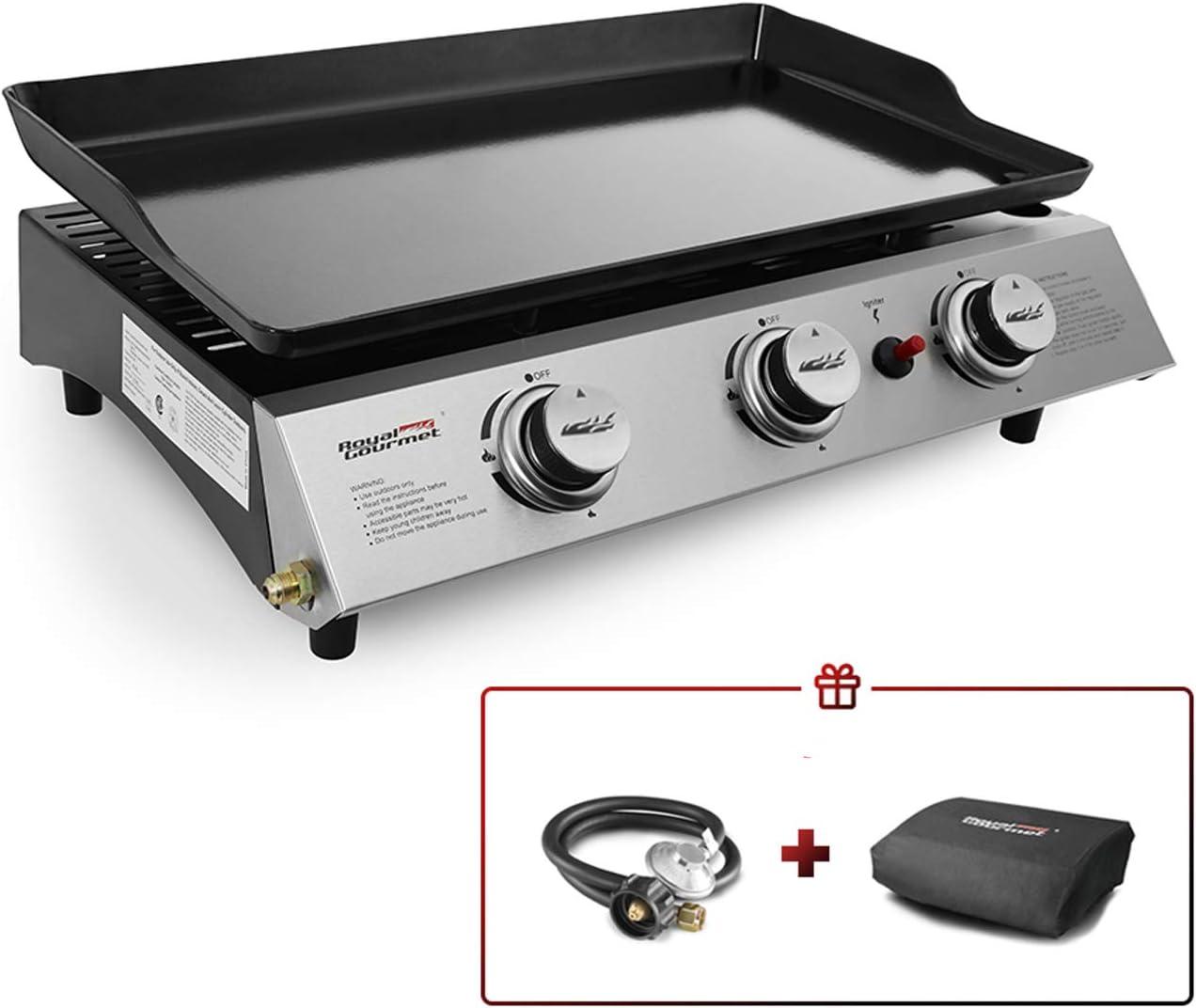 royal-gourmet-pd1300-portable-3-burner-propane-gas-grill