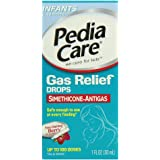 PediaCare Gas Relief Drops for Newborns, Infants and Children 1 Oz (2 Pack)