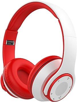 Auriculares para oído NICKSEA con Bluetooth 4.0 de alta definición ...
