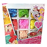 Disney Princess Pixel Art Beads Crafts Fusion Set (2400+ Piece)