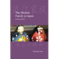 The Modern Family in Japan: Its Rise and Fall