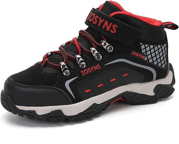 Kids Shoes Boys Trainers Trekking