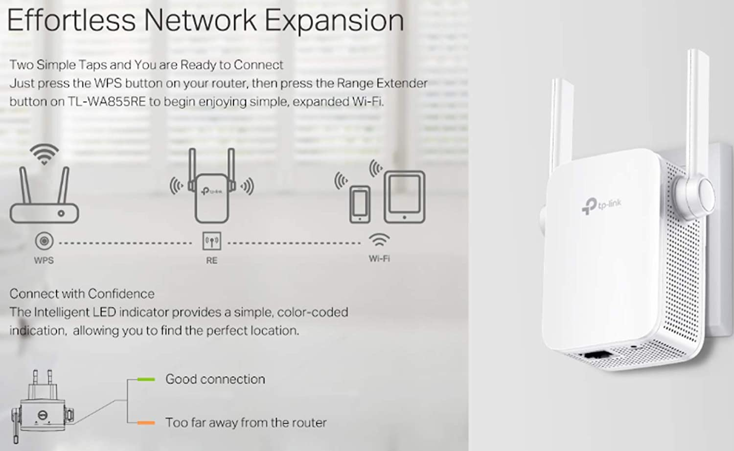 Tp Link N300 Wifi Extender Up To 300mbps Range Has Uploaded 10492 Amplifier Pictures For Their Repeater Signal Booster Access Point Easy Set External Antennas