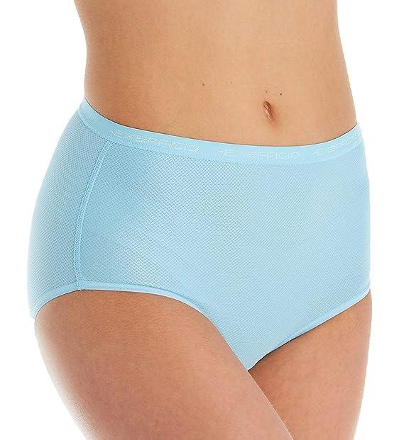4ec8ea104a39 Amazon.com: ExOfficio Women's Give-N-Go Full Cut Brief: Clothing