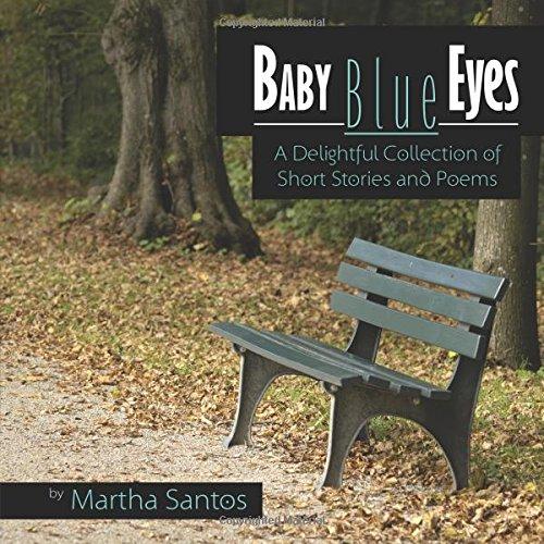 Baby Blue Eyes pdf epub