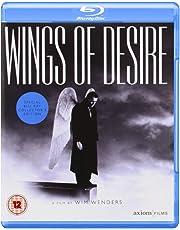 Wings Of Desire [1987]