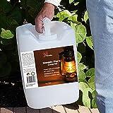 Firefly Bulk Kosher Lamp Oil 5 Gallons - Odorless