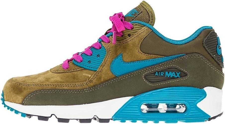 Nike WMNS Air Max 90 LTH 768887-300: Amazon.ca: Shoes & Handbags