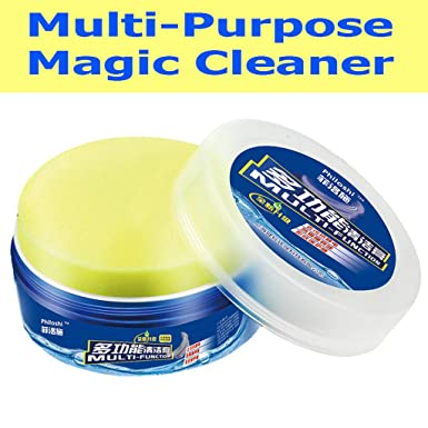 Amazon.com: Natural Cleaner Paste, limpiador multiusos de ...