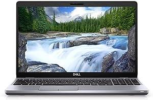 Dell Latitude 5510 Laptop 15.6 - Intel Core i3 10th Gen - i3-10110U - Dual Core 4.1Ghz - 256GB SSD - 8GB RAM - 1366x768 HD - Windows 10 Pro