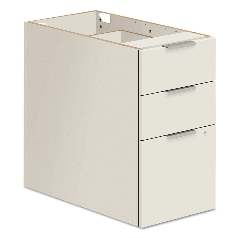 HON Voi Box//Box//File Support Pedestal HONVSP24XW