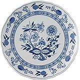 Hutschenreuther Blau Zwiebelmuster Speiseteller 27 cm