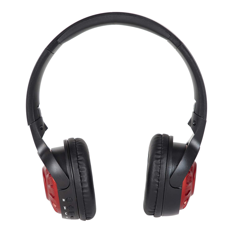 Egate Tornado 303 On-Ear Stereo Wireless Bluetooth Headphone
