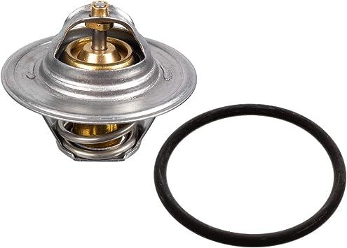 Febi Bilstein 18286 Thermostat Mit O Ring 1 Stück Auto