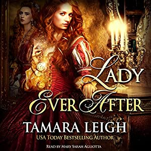 Lady Ever After Audiobook