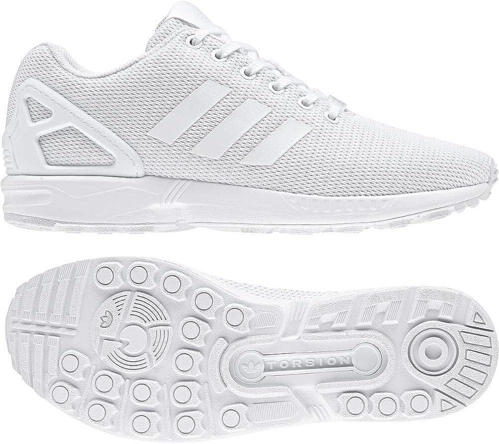 adidas Zx Flux Unisex Adult Low-Top Sneakers