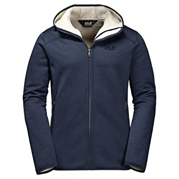 Original auf Lager neue Version JACK WOLFSKIN Herren Jacke TERRA NOVA BAY MEN, night blue ...
