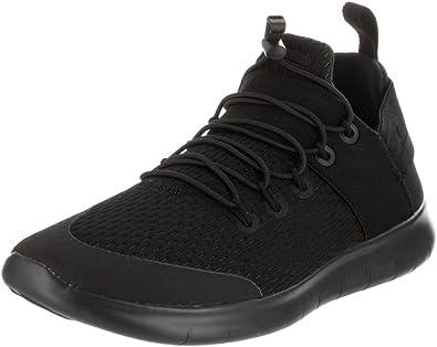 Nike Wmns Free RN CMTR 2017, Zapatillas de Running para Mujer, Negro (Negro/Gris Oscuro/Antracita 001), 38 EU: Amazon.es: Zapatos y complementos