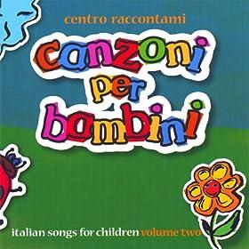 com: Canzoni Per Bambini, Volume Ii: Centro Raccontami: MP3 Downloads