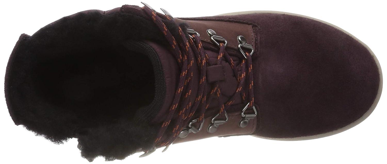 Clarks Un Un Un Orbit Lace, Stivali da Neve Donna | Prima i consumatori  689a92