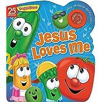 Jesus Loves Me (VeggieTales)