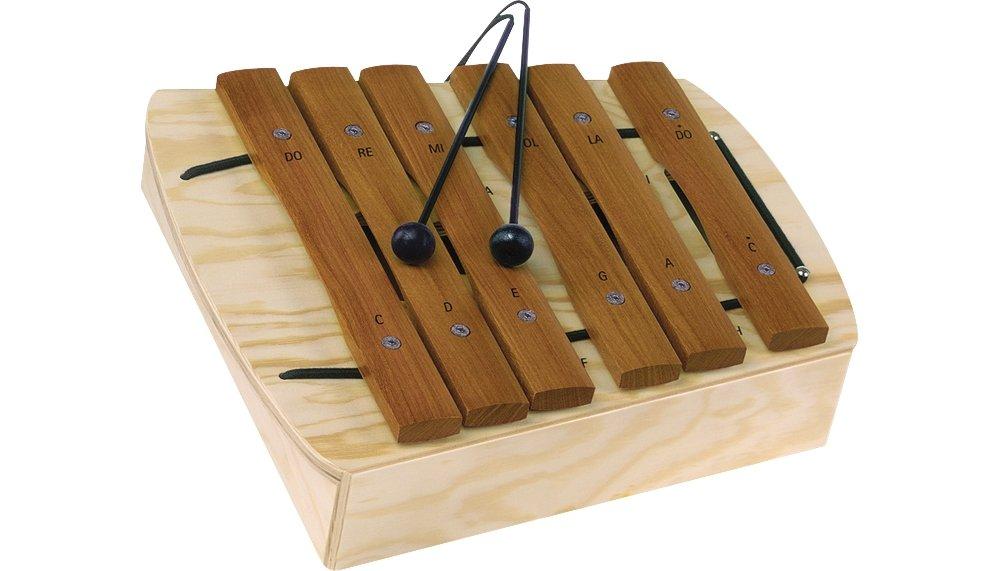 Studio 49 Easycussion Alto Xylophone, Ax 500