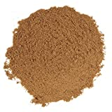 Frontier Co-op Organic Korintje Cinnamon, Ground, A Grade, 1 Pound Bulk Bag (Pack of 2)