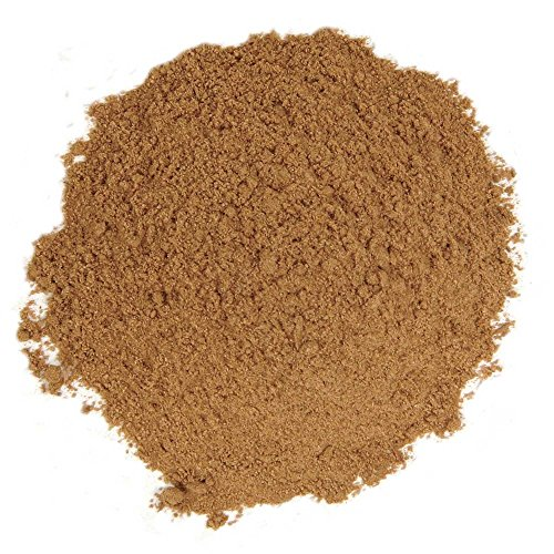 Frontier Co-op Organic Korintje Cinnamon, Ground, A Grade, 1 Pound Bulk Bag (Pack of 2) by Frontier (Image #8)