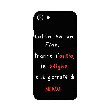 custodia iphone 6 frasi
