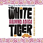 The White Tiger | Aravind Adiga