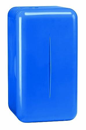 mobicool f16 ac mini rfrigrateur bleu 14 l 230 v - Frigo Bleu