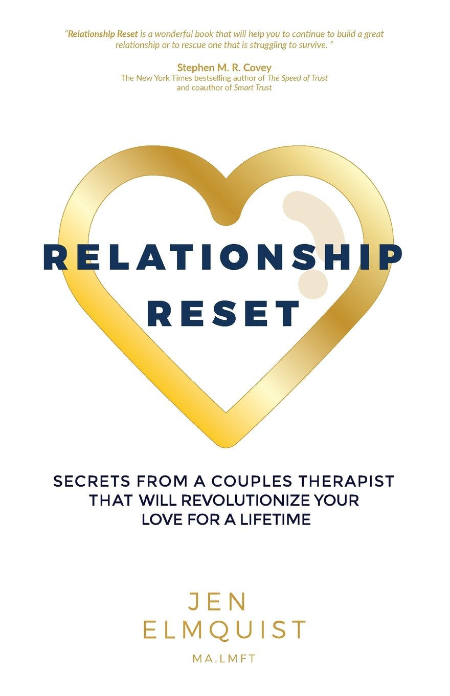 Relationship builders for couples
