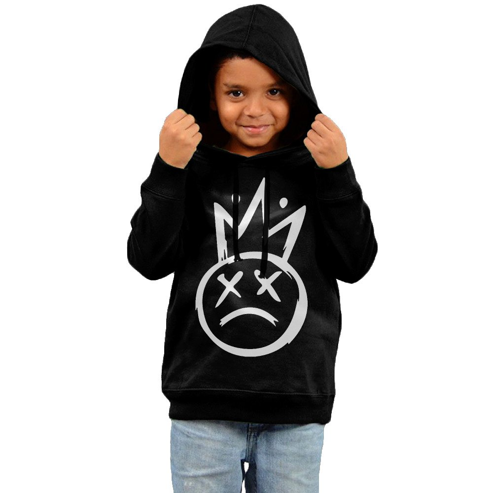 Fall Out Boy Juniors Boys Hoodie Sweatshirt